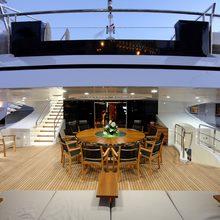 Adora Yacht