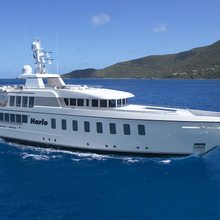 Harle Yacht Overview