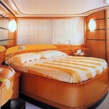 Pure Pleasure Yacht