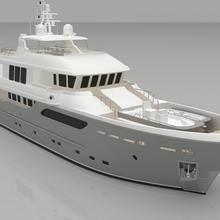 Tango 5 Yacht
