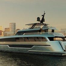 Sunreef 110 Power Yacht