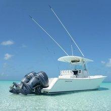Odyssey Yacht