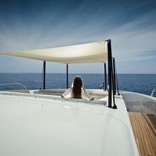 Knight Yacht