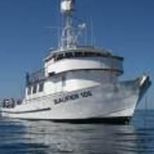Qualifier 105 Yacht
