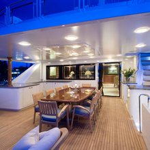 After Eight Yacht