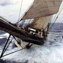 Oosterschelde Yacht