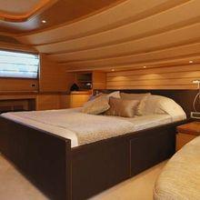 Carolina Yacht