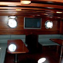 Sureyya V Yacht