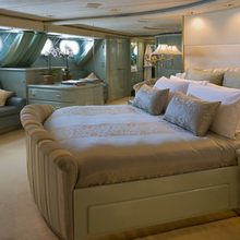 FAM Yacht Neutral Guest Stateroom