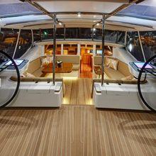 Antares III Yacht
