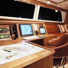 Paliador Yacht