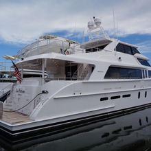 Southern Brew Yacht