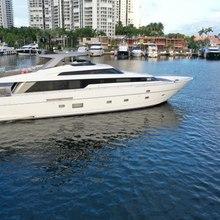 Astonish Yacht