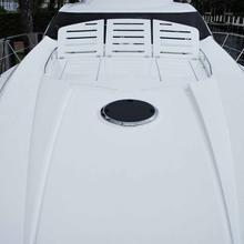 Eagle II Yacht
