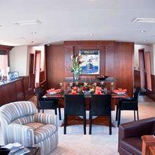 Innovator Yacht