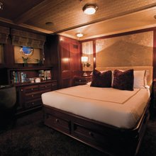 Arriva Yacht Double Stateroom
