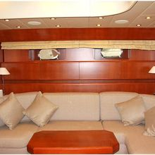 Bibiba Yacht