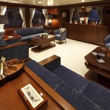 Sea Eagle Yacht Salon