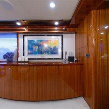 Mi Amor II Yacht