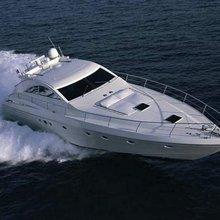 Drago 70 Yacht