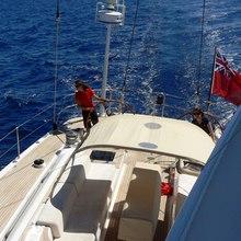 Plis Play Yacht