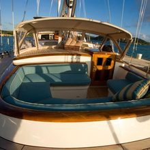 Delta House Yacht