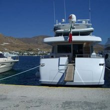 Diano 24 Yacht