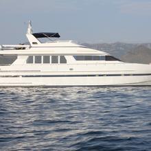Happy Daze Yacht