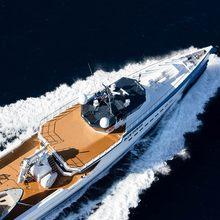 Gene Chaser Yacht