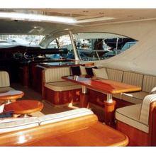 Sonia Yacht