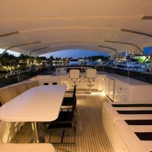 Grand Finale Yacht