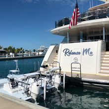Release Me 2 Yacht