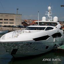 St. Elena Yacht