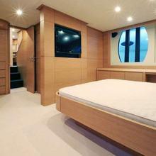 Lady Trilli Yacht