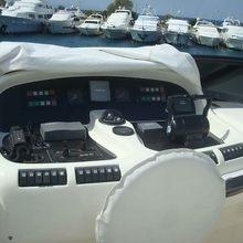 85' Azimut 2008 Yacht