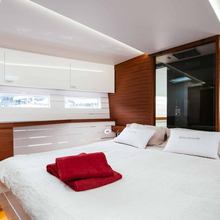 Grillo Parlante Yacht