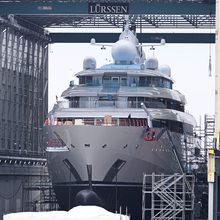 Golden Odyssey Yacht