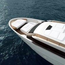 Reine D'Azur Yacht