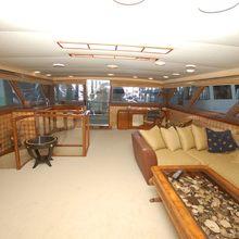Kestrel Yacht
