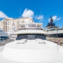 Margarita Yacht