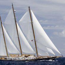 Fleurtje Yacht Profile