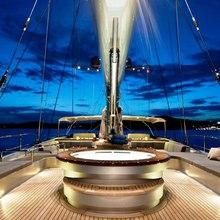 Melek Yacht