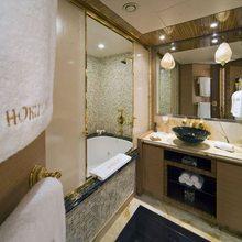 Hokulani Yacht Master Bathroom