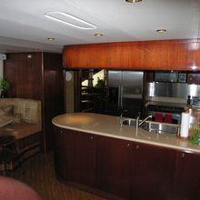 Lady Brittany Yacht