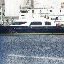 Mriya Yacht