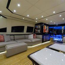 Negoseator Yacht