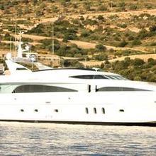 Strega Yacht