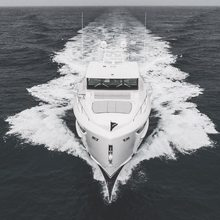 Knot a Horse Yacht