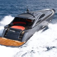 One More Toy Yacht