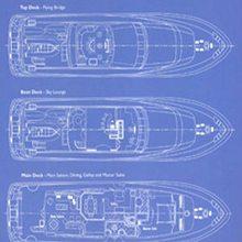 Kinetic Yacht